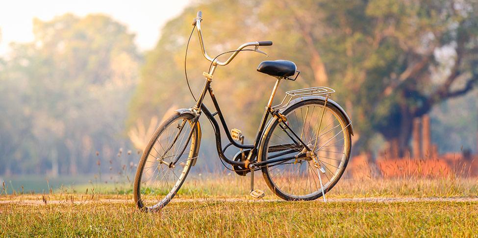 Att tänka på när du ska handla cykel