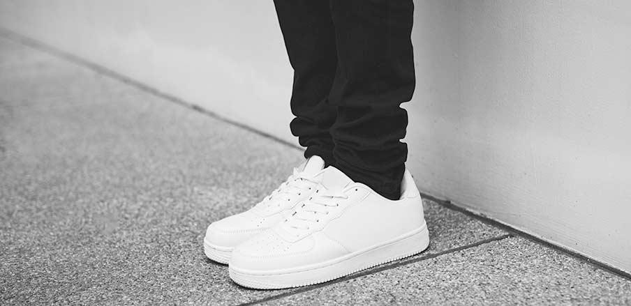 Skor från Adidas – en framgångssaga